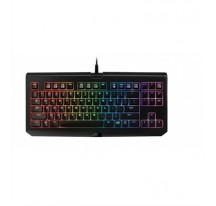 TECLADO RAZER BLACKWIDOW TOURNAMENT ED.CHROMA V2 YELLOW