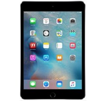 APPLE IPAD MINI 4 WI-FI CELL 128GB    SPACE ·