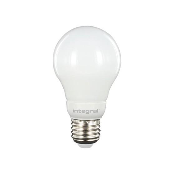 BOMBILLA LED INTEGRAL OMNI E27 4.6W 3000K