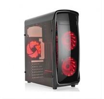 CAJA SEMITORRE KAZUMI L-LINK LED ROJO  USB3.0