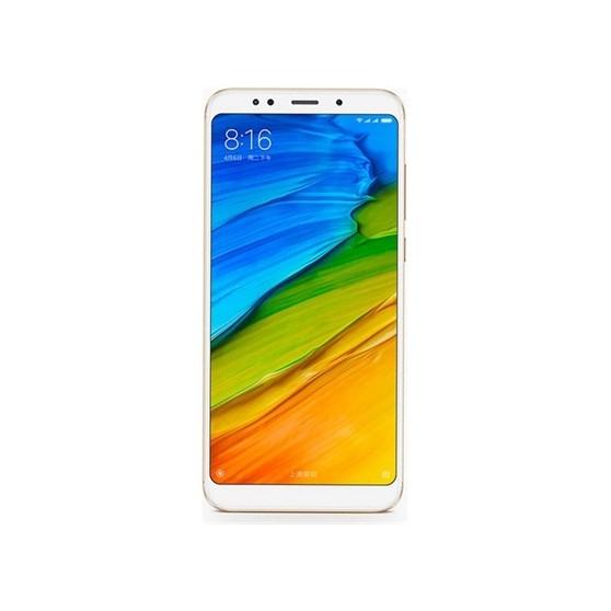 """SMARTPHONE XIAOMI REDMI 5 PLUS 4G 3GB 32GB DUAL-SIM GOLD EU 5.9"""""""
