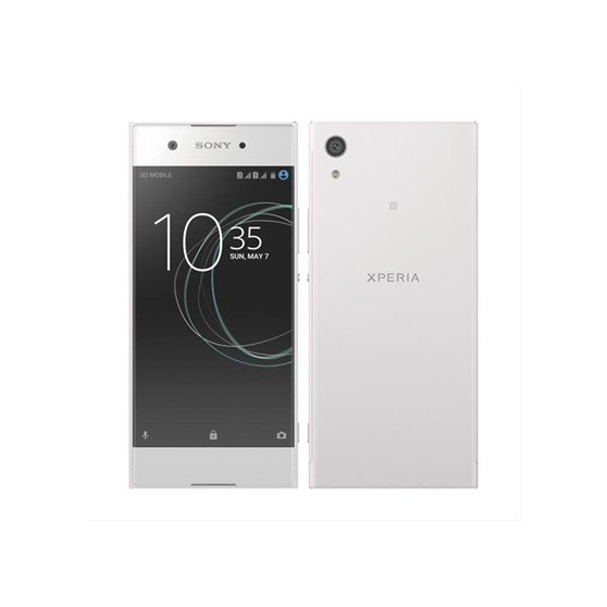 SONY XPERIA XA1 ULTRA 4G 32GB WHITE EU·