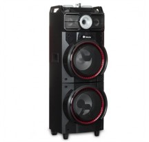 ALTAVOZ NGS DOBLE SUBWOOFER 500W WILD TECHNO
