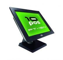 "TPV 15"" 10POS TACTIL PT-15III NEGRO 4GB 64SSD 15"""