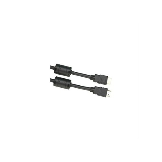 CABLE HDMI V1.3 A/M-A/M 10 MTS FERRITA NANOCA
