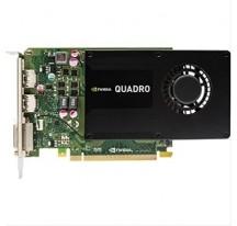 VGA PNY NVIDIA QUADRO K2200 4GB DDR5