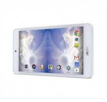 "TABLET ACER ICONIA ONE 7 B1-780 7"" WHITE"