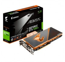 VGA GIGABYTE GEFORCE GTX 1080TI AORUS 11GB XTREME EDITION