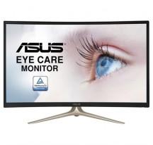 """MONITOR LED 32"""" ASUS VA327H CURVO WLED FHD HDMI MMD"""