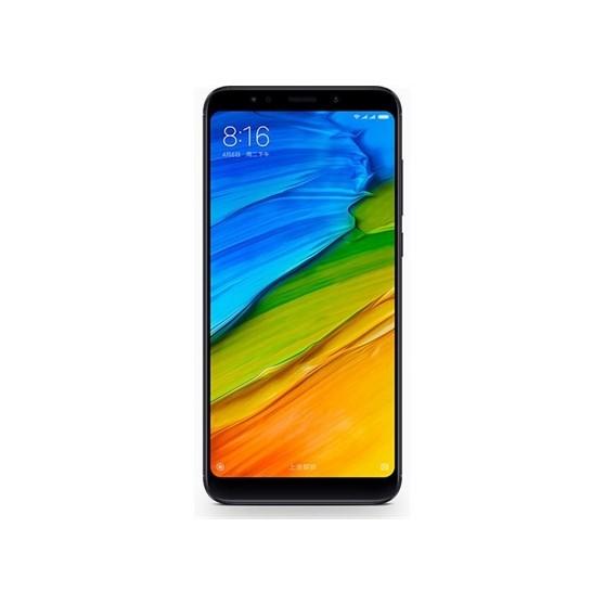 SMARTPHONE XIAOMI REDMI 5 4G 3GB 32GB DUAL-SIM BLACK EU·