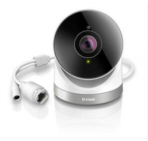 CAMARA IP D-LINK DCS-2670L 180º EXTERIOR WIFI Full HD