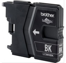 TINTA BROTHER LC985BK NEGRO