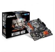 PLACA i3/i5/i7 ASROCK H310M-HDV (S.1151) DDR4 Gen8