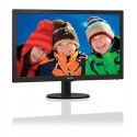"PHILIPS 243V5LSB/00 23.6"" LED 1920X1080 DVI ·"