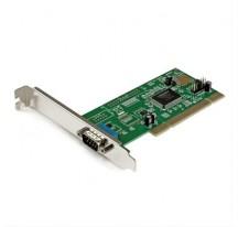 TARJETA PCI 1 PUERTO SERIE DB9 STARTECH