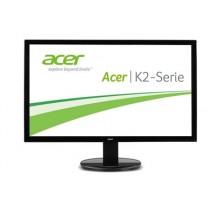 "MONITOR LED 24"" ACER K242HLBD VGA/DVI FHD DESPRECINTADO"