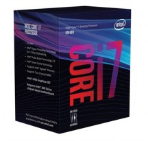 INTEL CORE I7-8700 3.2GHZ 12MB SOCKET 1151 Gen8