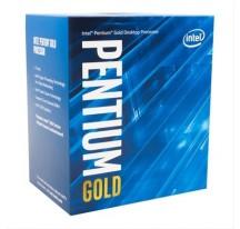 INTEL PENTIUM GOLD G5500 3.8GHz 4MB (SOCKET 1151) Gen8