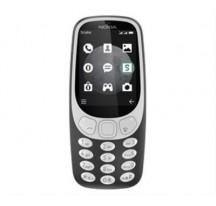 NOKIA 3310 (2017) 3G DUAL-SIM BLACK/CHARCOA DESPRECINTADO
