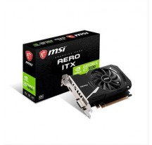 VGA MSI GEFORCE GT 1030 AERO ITX 2GB GDDR4 OC EDITION