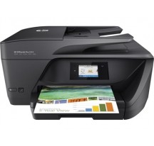 IMPRESORA HP MULTIFUNCION OFFICEJET PRO 6960 WIRELESS