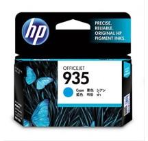 CARTUCHO TINTA HP 935 CYAN PARA E3E03AA/E3E02A