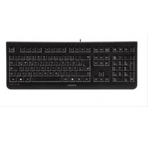 TECLADO CHERRY USB KC-1000 NEGRO
