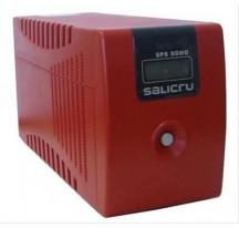SAI SPS SOHO SALICRU 1000VA LINE-INTERACTIVE