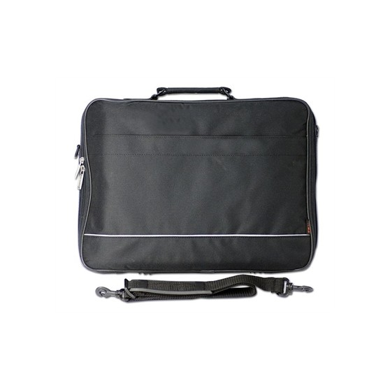 "MALETIN NILOX 17"" NEGRO NOTEBAG CARRYING CASE"