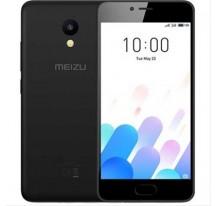 MEIZU M5C 4G 16GB DUAL-SIM BLACK EU·