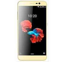 "SMARTPHONE ZTE BLADE A910 GOLD 5.5"" AMOLED 2GB 16GB"