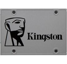 """SSD 2.5"""" 240GB KINGSTON SSDNOW UV500 SATA3 R520/W500 MB/s"""