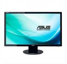 "MONITOR LED 24"" ASUS VE248HR FHD 1MS HDMI MMDIA"