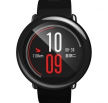 "XIAOMI SMART WATCH AMAZFIT PACE PANTALLA TACTIL 1.34"" NEGRO"