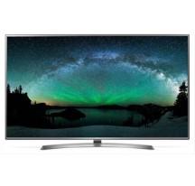 """TV LG LED IPS 65UJ670V 65"""" ULTRAHD 4K SMART TV WEBOS 3.5"""