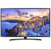 """TV LG LED IPS 55UJ635V 55"""" ULTRAHD 4K SMART TV WEBOS 3.5"""