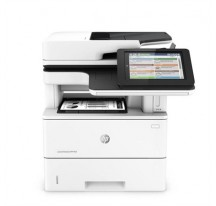 MULTIFUNCION HP LASERJET ENTERPRISE FLOW MFP M527C DESPRECINTADO