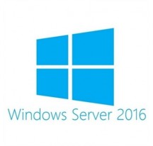 S.O. WINDOWS SERVER 2016 HP (16-CORE) STD ROK ES