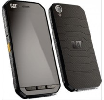 CAT S41 4G 32GB DUAL-SIM BLACK EU·