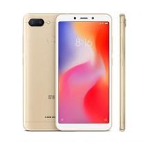 """SMARTPHONE XIAOMI REDMI 6 4G 3GB 32GB DUAL-SIM GOLD EU· 5.45"""""""