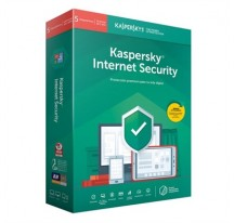 KASPERSKY INTERNET SECURITY 2019 5 LIC. M.DEV