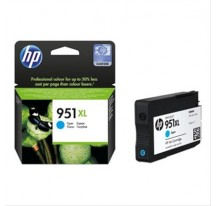 CARTUCHO TINTA HP 951XL CYAN PARA D7Z36A/A7F64A/CM749A/CM770A/CV136A/A7F65A