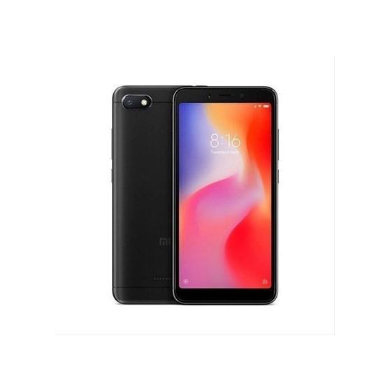 """SMARTPHONE XIAOMI REDMI 6A 4G 2GB 16GB DUAL-SIM BLACK 5.45"""""""