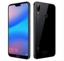 SMARTPHONE HUAWEI P20 LITE 4G 4GB 64GB DS MIDNIGHT BLACK