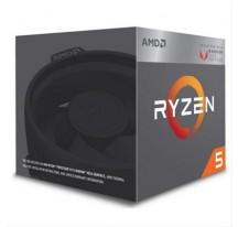 AMD RYZEN 5 2400G 3.9GHZ 4 CORE 6MB SOCKET AM4 RX VEGA