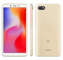 """SMARTPHONE XIAOMI REDMI 6A 4G 2GB 16GB DUAL-SIM GOLD EU· 5.45"""""""