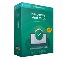 KASPERSKY ANTIVIRUS 2019 3 LICENCIAS