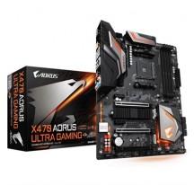 PLACA AMD AM4 GIGABYTE X470 AORUS ULTRA GAMING(X470 AORUS ULTRA GAMING)