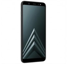 SMARTPHONE SAMSUNG A6+ (2018) DS BLACK 32GB       6  FH·