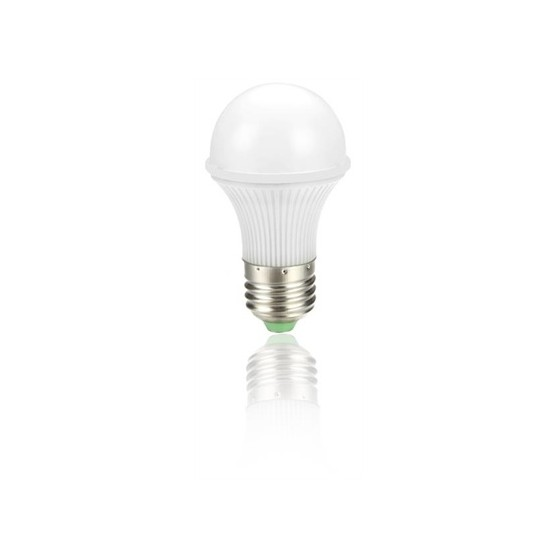BOMBILLA LED PRIMUX GLOBE E27 5W 6000K CO